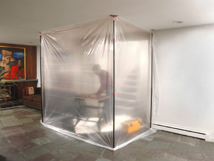 Mold Remediation – Neal Development
